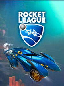 Rocket League PC - Triton DLC
