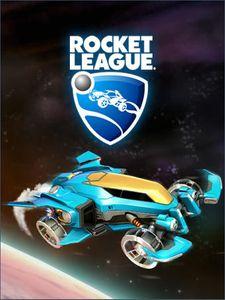 Rocket League PC - Vulcan DLC