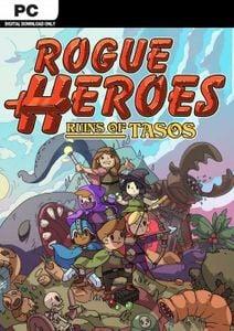 Rogue Heroes: Ruins of Tasos PC
