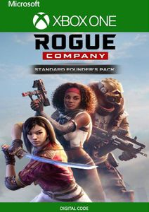 Rogue Company: Standard Founder's Pack Xbox One (UK)
