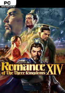 Romance of the Three Kingdoms XIV 14 PC