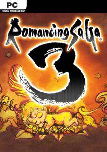 Romancing SaGa 3 PC