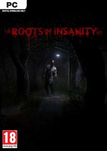 Roots of Insanity PC