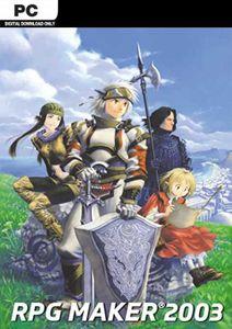 RPG Maker 2003 PC