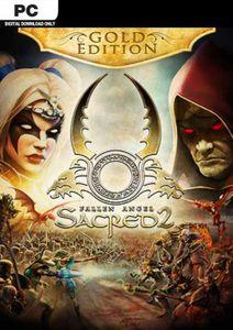 Sacred 2 Gold PC