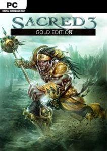 Sacred 3 Gold PC