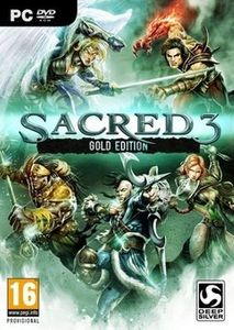 Sacred 3 Gold PC