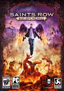 Saints Row: Gat out of Hell PC