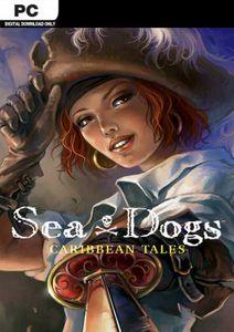 Sea Dogs: Caribbean Tales PC