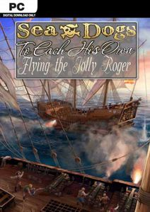 Sea Dogs To Each His Own - Flying the Jolly Roger PC - DLC