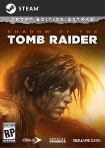 Shadow of the Tomb Raider - Croft DLC PC