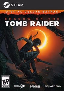Shadow of the Tomb Raider - Deluxe DLC PC