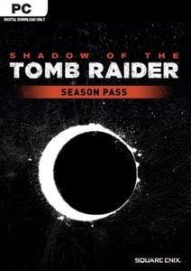 Shadow of the Tomb Raider Season Pass PC
