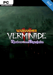 Warhammer: Vermintide 2 PC - Shadows Over Bögenhafen DLC