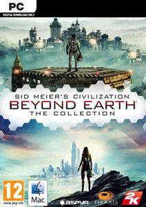 Sid Meier's Civilization: Beyond Earth – The Collection PC (EU)