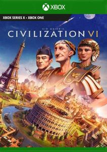 Sid Meier's Civilization VI Xbox One
