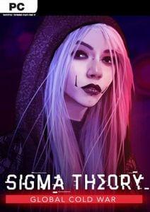 Sigma Theory: Global Cold War PC