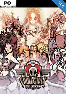Skullgirls 2nd Encore Upgrade PC