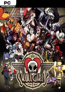 Skullgirls PC