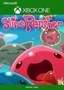 Slime Rancher Xbox One (UK)