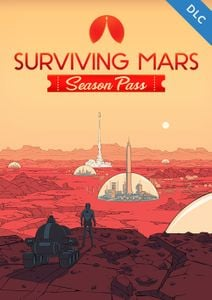 Surviving Mars Season Pass PC