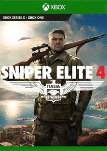 Sniper Elite 4 Xbox One (UK)