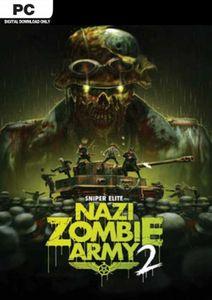 Sniper Elite: Nazi Zombie Army 2 PC (DE)