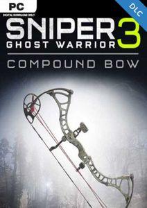 Sniper Ghost Warrior 3 Compound Bow PC - DLC