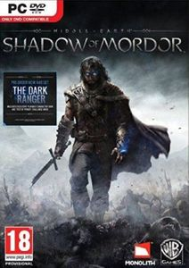 Middle-Earth: Shadow of Mordor PC inc Steel Book Edition DLC