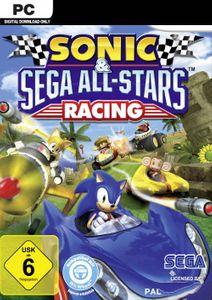 Sonic & SEGA All-Stars Racing PC