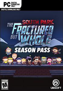 South Park: The Fractured but Whole - Season Pass PC (EU)