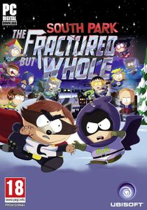 South Park The Fractured but Whole PC (US)