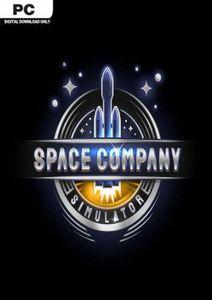Space Company Simulator PC