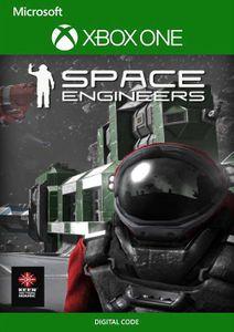 Space Engineers Xbox One (UK)