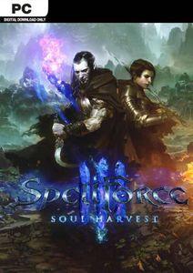 SpellForce 3: Soul Harvest PC