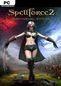 SpellForce 2  Anniversary Edition PC