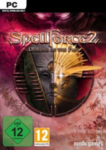 SpellForce 2  Demons of the Past PC