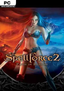SpellForce 2 Faith in Destiny PC