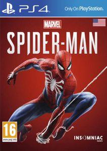 Marvel's Spider-Man PS4 (US)