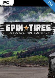 Spintires - SHERP Ural Challenge PC - DLC