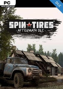 Spintires - Aftermath PC - DLC