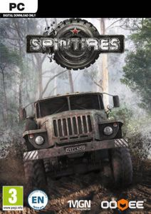 Spintires The Original Game PC