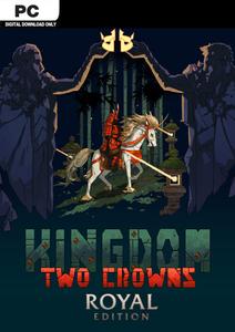 Kingdom Two Crowns Royal Edition PC