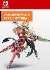Super Smash Bros. Ultimate: Pyra & Mythra Challenger Pack 9 Switch (EU)