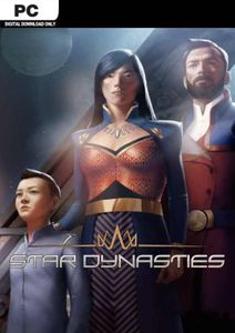 Star Dynasties PC