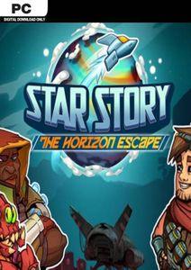 Star Story : The Horizon Escape PC
