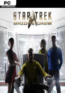 Star Trek Bridge Crew PC