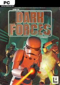 Star Wars - Dark Forces PC