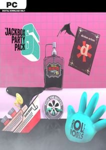 The Jackbox Party Pack 6 PC
