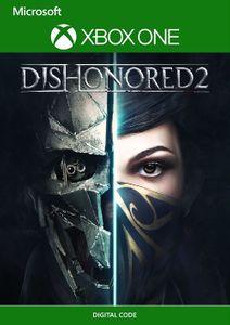 Dishonored 2 Xbox One (UK)